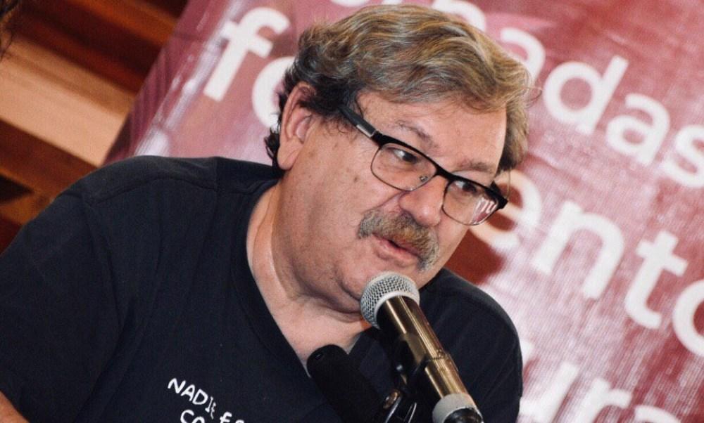 Senado exhorta a Paco Ignacio Taibo II a expresarse de manera 'decente'