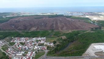 FOTO AMLO dice que sí hay recursos para refinería en Dos Bocas, Tabasco Sener 2019 tabasco