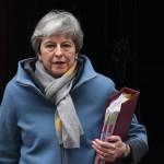 Foto May pide a UE prórroga Brexit 30 de junio 20 marzo 2019