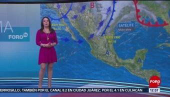 Tiempo a tiempo... con Raquel Méndez [13-03-19]