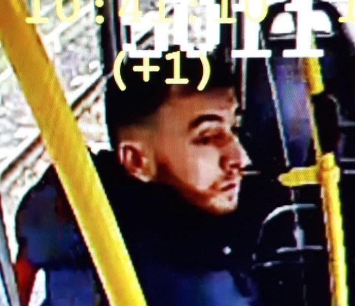 Foto:Detienen sospechoso tiroteo a tranvía de Utrecht, Holanda 18 marzo 2019