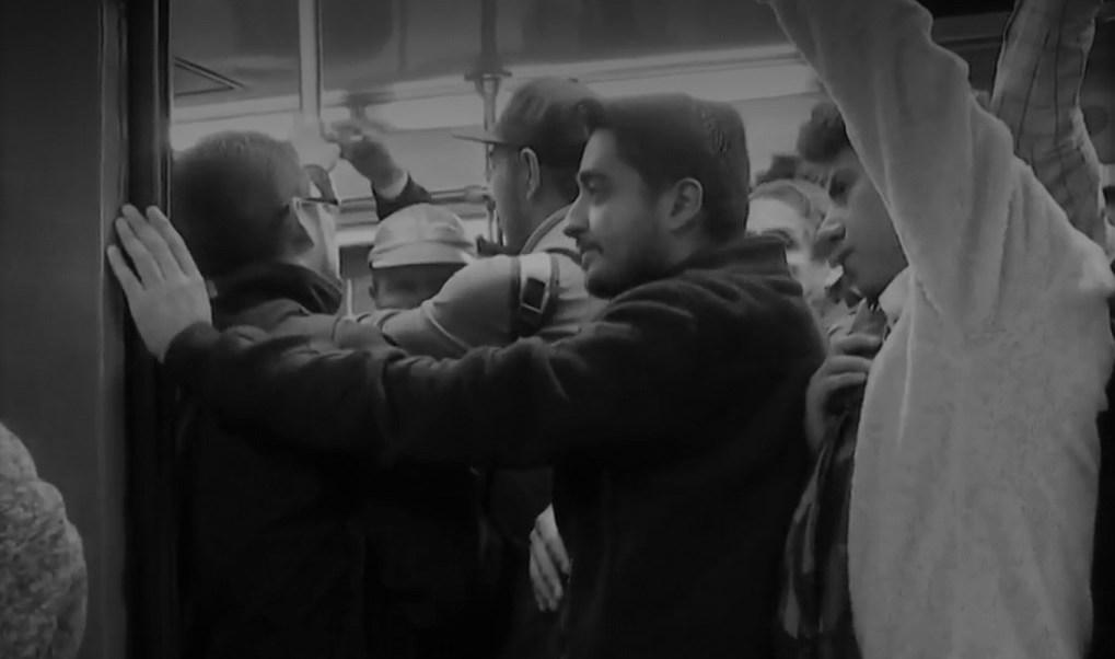 Habitantes del Valle de México pasan hasta seis horas en el transporte público