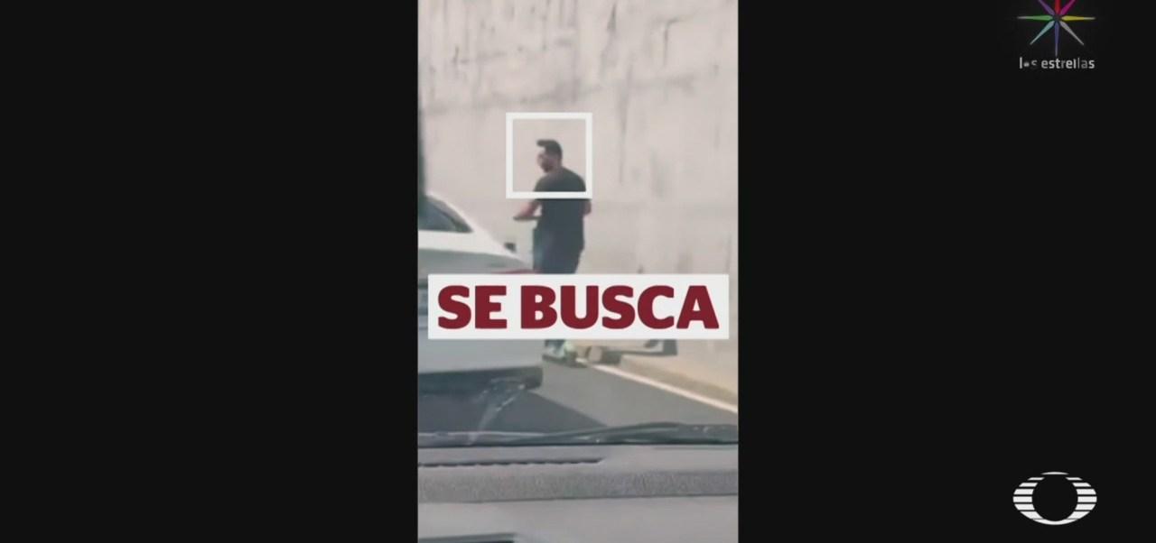 Foto: Usuario Scooter Circula Viaducto CDMX 13 de Marzo 2019