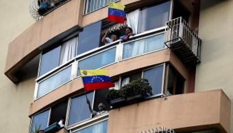 Continúan los apagones intermitentes en Venezuela