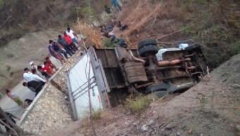continuan hospitalizados nueve migrantes en tuxtla gutierrez chiapas