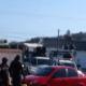 FOTO El periodista de Oaxaca Jesus Hiram Moreno, protegido por mecanismo de Segob, recibió dos disparos en Salina Cruz (Noticieros Televisa 20 marzo 2019 salina cruz)