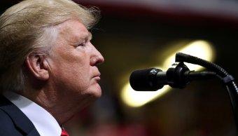 Donald Trump recauda 30 millones de dólares para su campaña