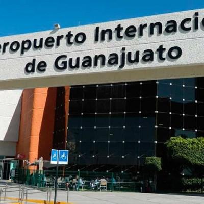 Millonario asalto a furgón blindado en aeropuerto de Guanajuato