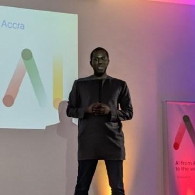 Google abre su primer laboratorio de inteligencia artificial en África