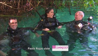 Al Aire, con Paola Rojas: Programa del 17 de abril del 2019