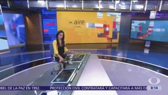 Al Aire, con Paola Rojas: Programa del 26 de abril del 2019