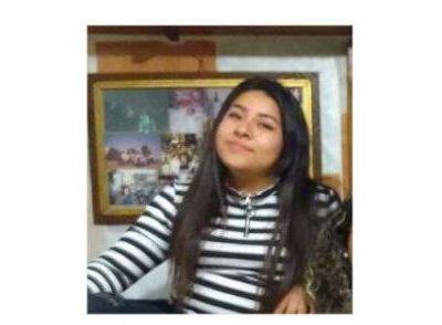 Activan Alerta Amber para localizar a Fabiola Estefany Jaramillo Alanís