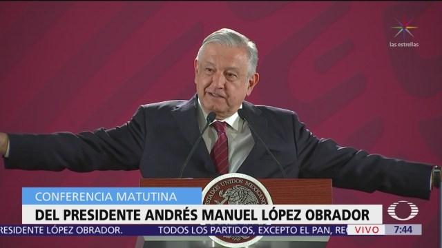 AMLO dará a conocer plan de seguridad con Guardia Nacional para Veracruz