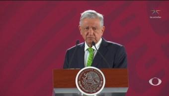 Foto: Amlo Información Gasolineras Se Va Corregir Puebla 16 de Abril 2019