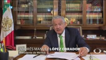 Foto: Amlo Instruye Suspensión Reforma Educativa 16 de Abril 2019