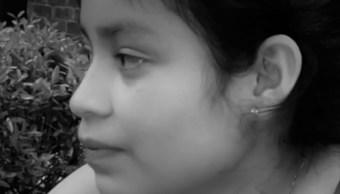 Niña migrante salvadoreña narra cómo huyó de 'los maras' y terminó detenida por Patriotas Constitucionales Unidos