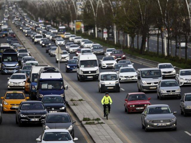 Ankara es una de las ciudades más pobladas de Medio Oriente (GettyImages)