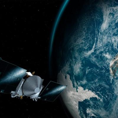 Realizan simulacro del impacto de un asteroide en la Tierra