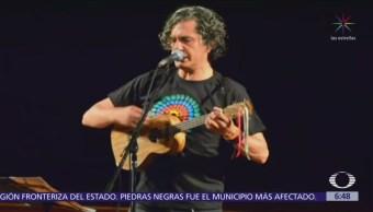 Armando Vega Gil se suicidó, concluye Procuraduría CDMX