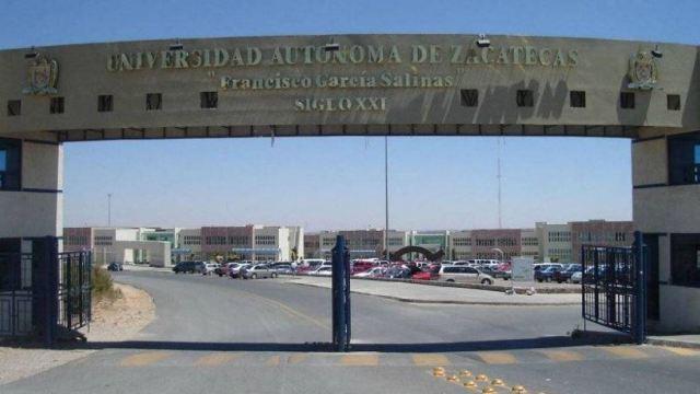 Venganza, posible móvil del asesinato de estudiante dentro de Universidad de Zacatecas