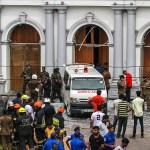 fOTO:El gobierno de México a través de la Secretaría de Relaciones Exteriores condenó los ataques ocurridos en Sri Lanka, 21 ABRIL 2019