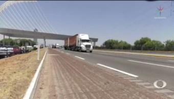 Foto: Asaltos Transporte Carga Carreteras Puebla 15 de Abril 2019