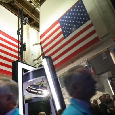 Bolsa de Nueva York pierde 0.10% al cierre de este lunes
