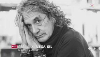 Foto: Botellita De Jerez Suicidio Armando Vega Gil Abuso Sexual 1 de Abril 2019