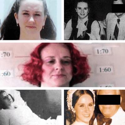 Salió de la cárcel Claudia Mijangos, la mujer que mató a sus hijos hace 30 años