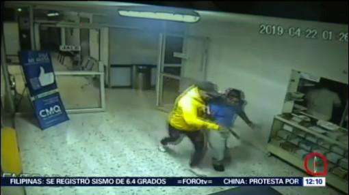 Comando armado asalta hospital privado en León, Guanajuato