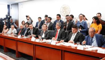 Comisión del Senado avala elegibilidad de aspirantes a CRE