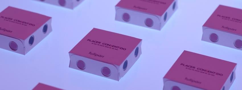 foto Crean el 'pack del consentimiento', condón que se abre con cuatro manos 27 marzo 2019