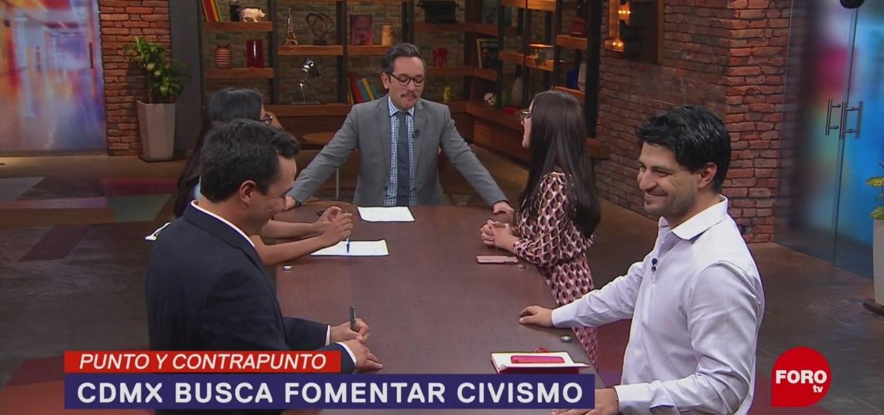 Foto: Así Funcionan Fotocívicas Infracciones CDMX 23 de Abril 2019