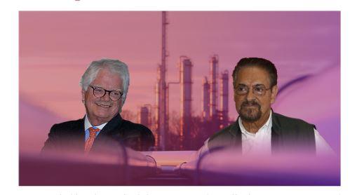 Senado ratifica a dos consejeros independientes de Pemex y rechaza a otro