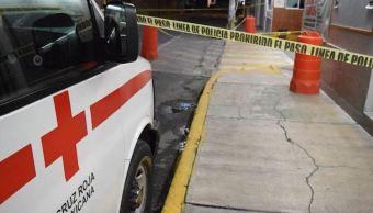Cruz Roja reanuda operaciones en Salamanca, Guanajuato