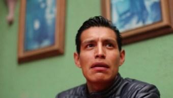Fiscalía de Michoacán investiga secuestro y homicidio de David Otlica, alcalde de Nahuatzen