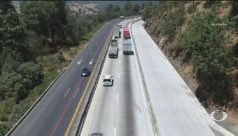 Foto: Delincuencia Utiliza Tecnología Robar Camiones Carga Puebla 16 de Abril 2019