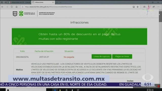 Denuncian riesgos de ofrecer datos de trayectos en CDMX