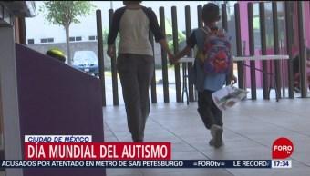 Foto: Día mundial del autismo, para reflexionar en la inclusión