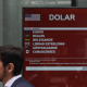 FOTO Dólar estadounidense se vende en 47 pesos en Argentina (EFE 24 abril 2019 buenos aires)