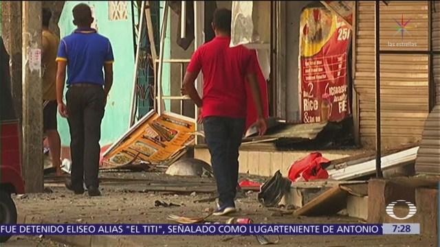 Dos hermanos musulmanes, clave en atentados en Sri Lanka