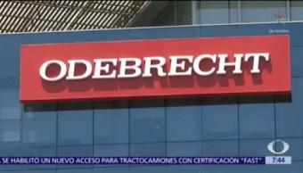 FOTO: El escándalo de Odebrecht, 18 abril 2019