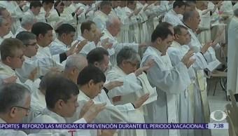 FOTO: Monja de 80 años realizará meditaciones del Vía Crucis, 19 ABRIL 2019