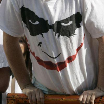 ¿Quién es el 'Joker' favorito?, pregunta la Embajada de EU en México