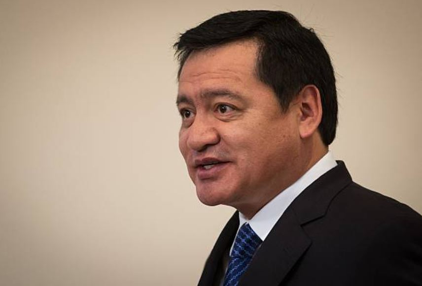 FotoEstamos en contra de aprobar tenencia federal: Osorio Chong 9 abril 2019