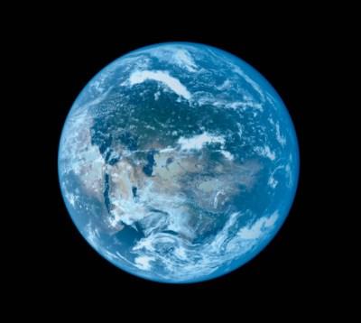 Estamos perdiendo la guerra contra el cambio climático: científicos