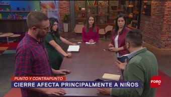 Foto: Estancias Infantiles Atendían Niños Fantasma 1 de Abril 2019