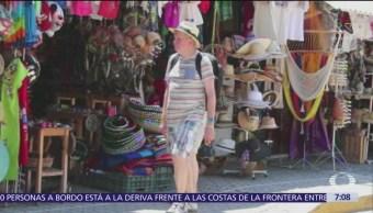 EU renueva alerta de viaje a México, con advertencia de secuestro