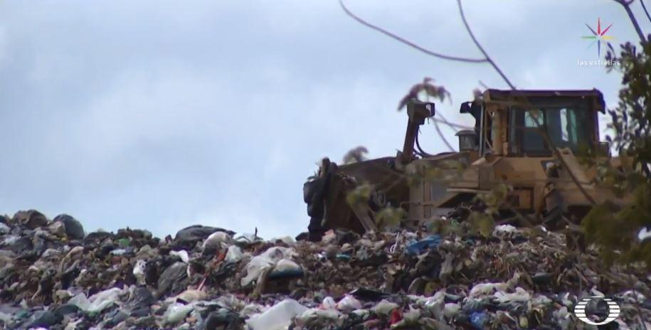 Foto Exceso de basura amenaza a Tulum 30 abril 2019