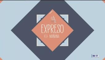 Expreso de la Mañana del 16 de abril con Esteban Arce (Parte 1)